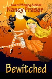 22 Bewitched